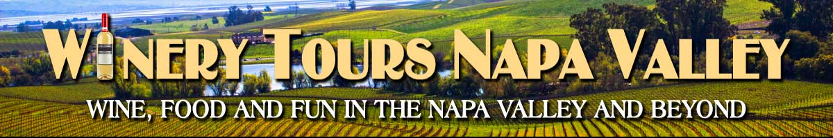 Winery Tours Napa Valley